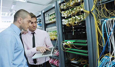 proyectos telecomunicaciones